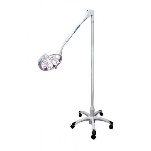 Daray SL430 LED Mobile Minor Surgical Light 7389