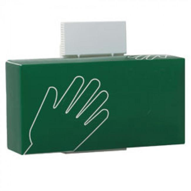 Dracula Tissue And Glove Box Holder 6818