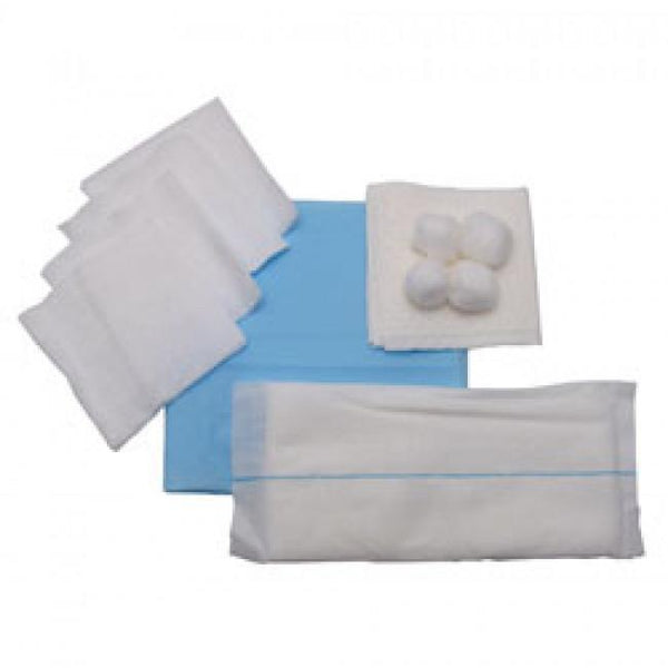 Drug Tariff Dressing Pack, Single use 9554-35