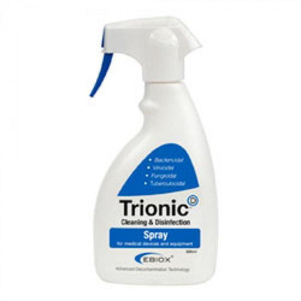 Ebiox Trionic Surface Spray 6636
