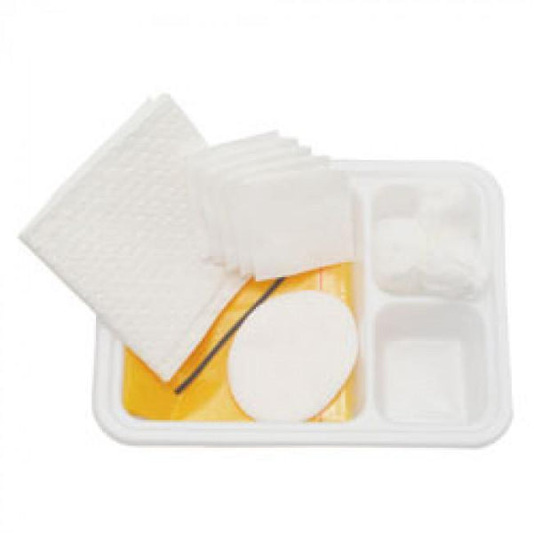 Eye Dressing Pack, Single use 9549