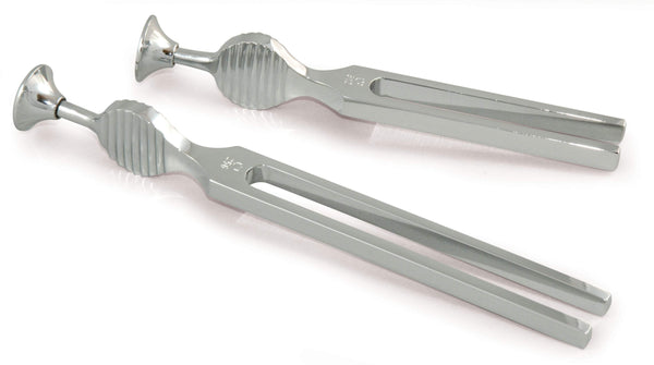 Gardiner Brown Tuning Forks 1300