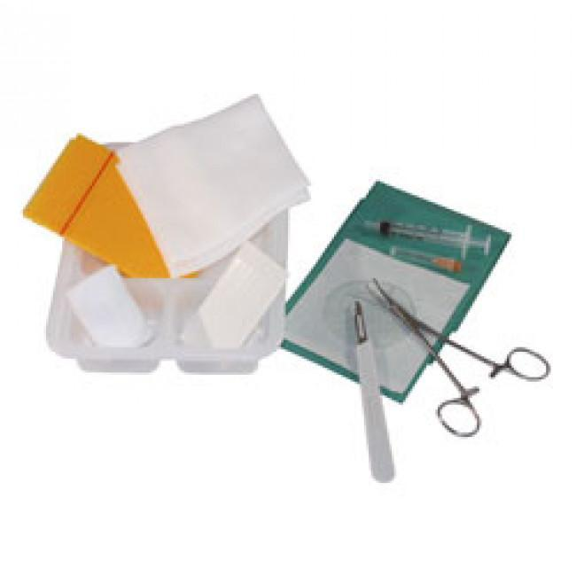 Implant Removal Pack, Single use 9540