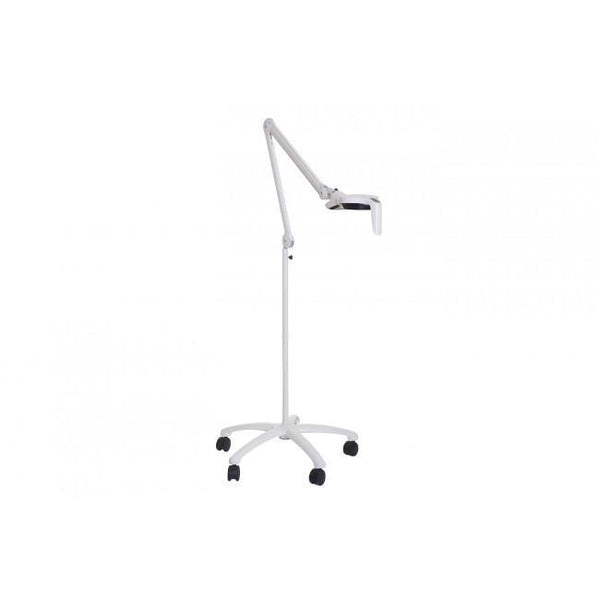 Luxo LHH LED G2 Examination Light - Mobile Stand 8952