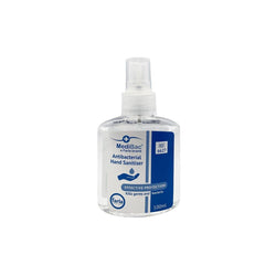 MediBac 70% Alcohol Hand Sanitising Spray