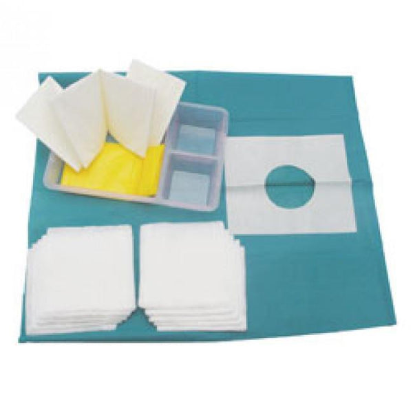 Minor Surgical Pack, Single use 9548