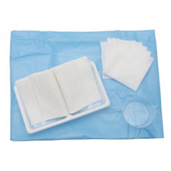 National Wound Care Pack No.1, Single use 9546