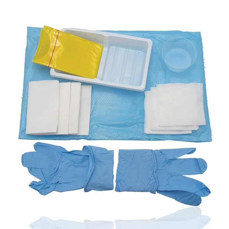 National Wound Care Pack No.2, Single use 9547