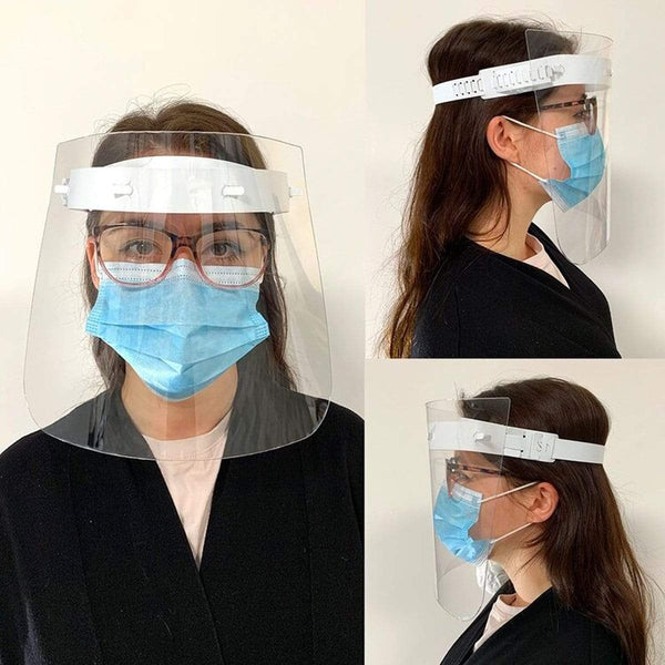 Reusable Face Shield 2869