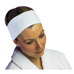 Reusable Head Band 1785-WH