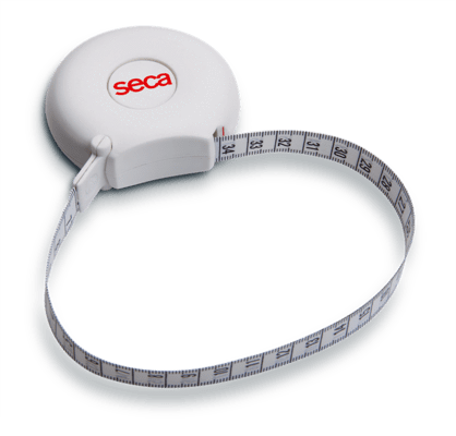 Seca 201 Measure Tape 3952
