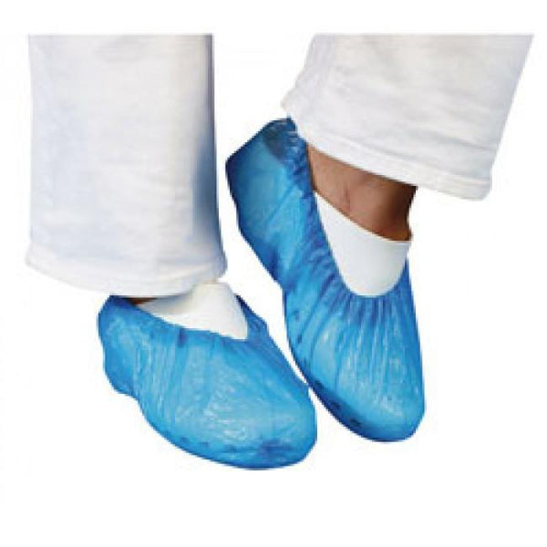 Shoe Covers  Pack 100 7435