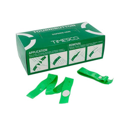 Single Use TourniButton Tourniquets Pk 100 9501