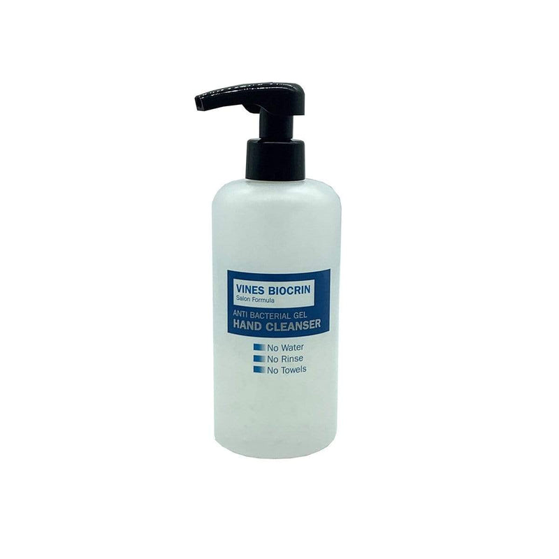 Vines Biocrin Anti Bacterial Gel  Power Hand Cleanser 2871-4