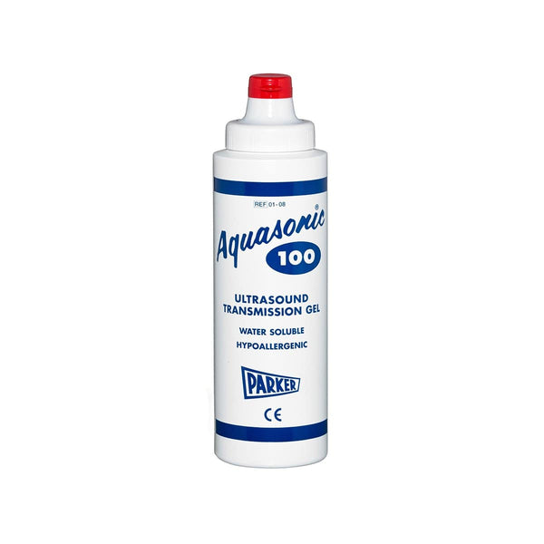 Aquasonic-100 Ultrasound Gel 250ml 7428