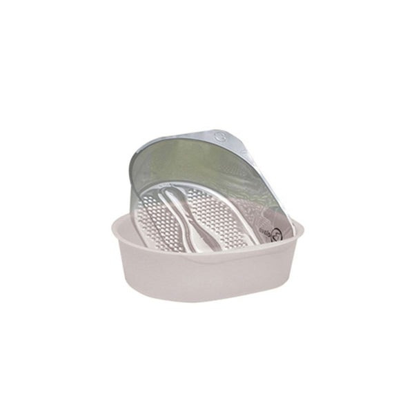 Belava Foot Bath Starter Kit 9615-WH