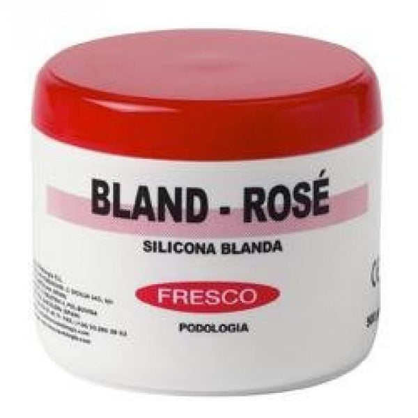 Bland Rose Silicone Soft 500g 2061