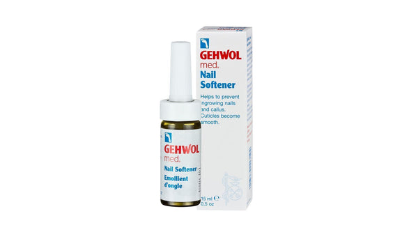 Gehwol med® Nail Softner 15ml 0793