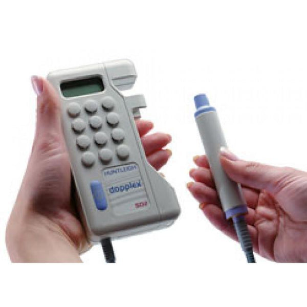 Huntleigh Dopplex SD2 Bi-directional Doppler 0980