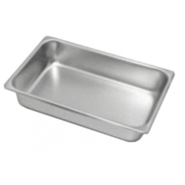 Instrument Tray Stainless Steel 24H x 15W x 1.8D cm 6709