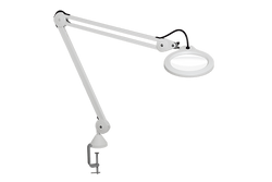 Luxo LFM LED G2 Magnifier With Mobile Stand 2338
