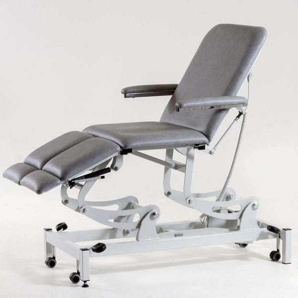 Meckler Medical Electric Podiatry Chair
