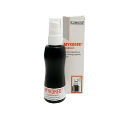 Mykored Foot Deodorant Spray 70ml 3620