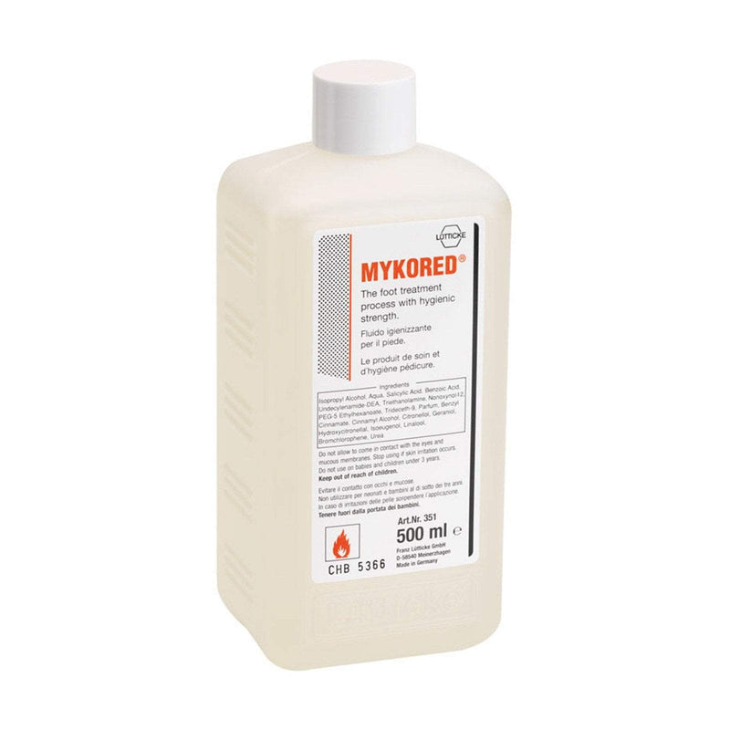 Mykored Professional 500ml 3619
