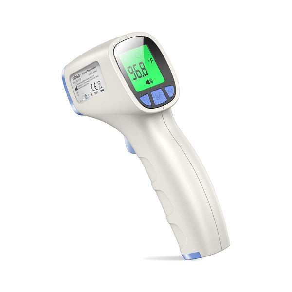 Non-contact Infrared Thermometer Jumper FR202 3000
