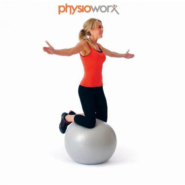 Physioworx Gym Balls 1799-55