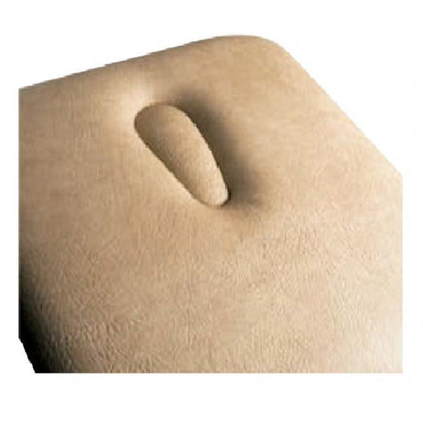 Plinth Breathing Slot With Insert For Plinth Couch 0923