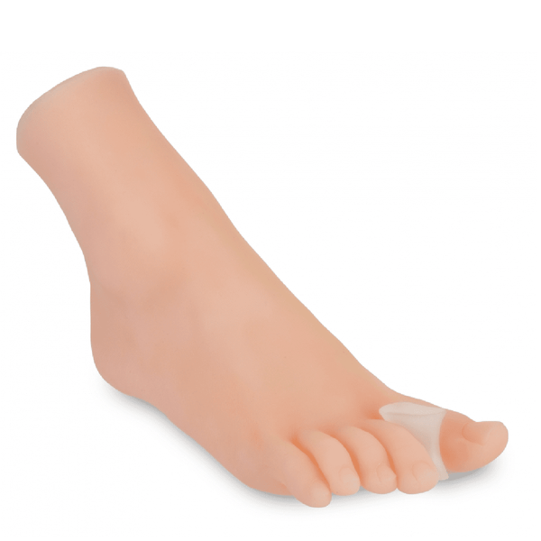 Silipos Antibacterial Gel Toe Spreaders, pk6 7999-S