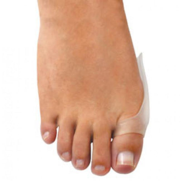 Silipos Antibacterial Hallux Gel Bunion Cushion 8011
