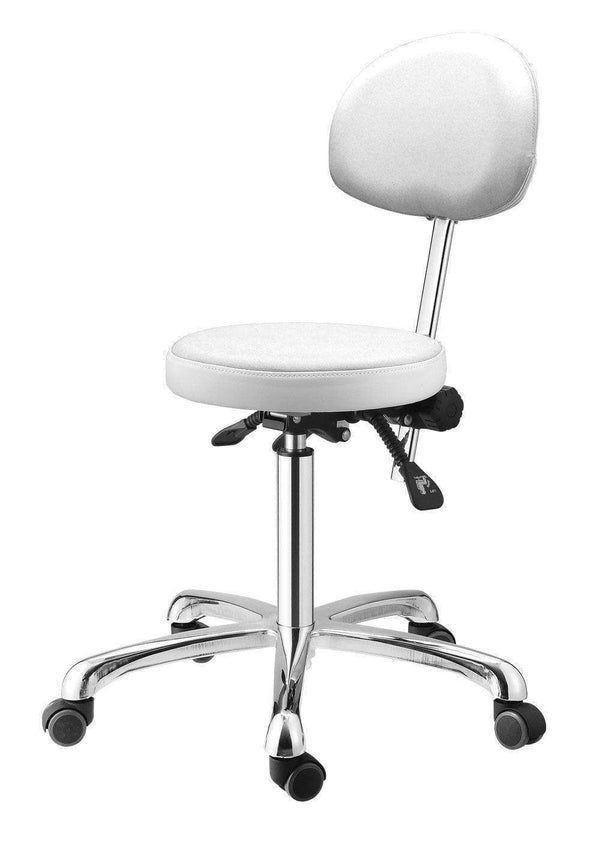 Therapist Chair White 3367