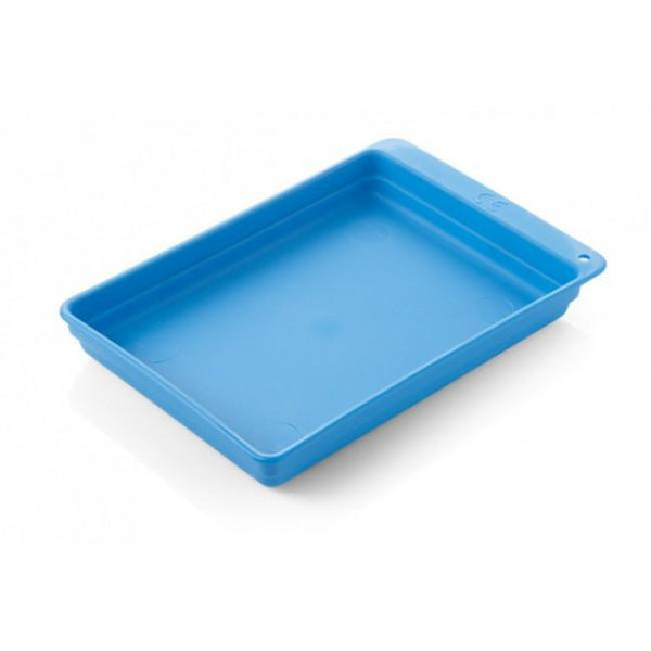 Tray Solid Plain Base 19.5L x 13.5W x 2.3D cm 1191