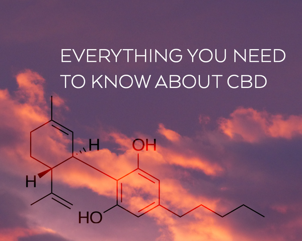 Legalities of CBD