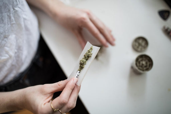 Rolling your own joints