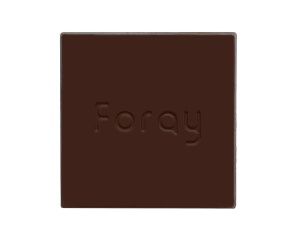 Foray Salted Caramel Chocolate Square