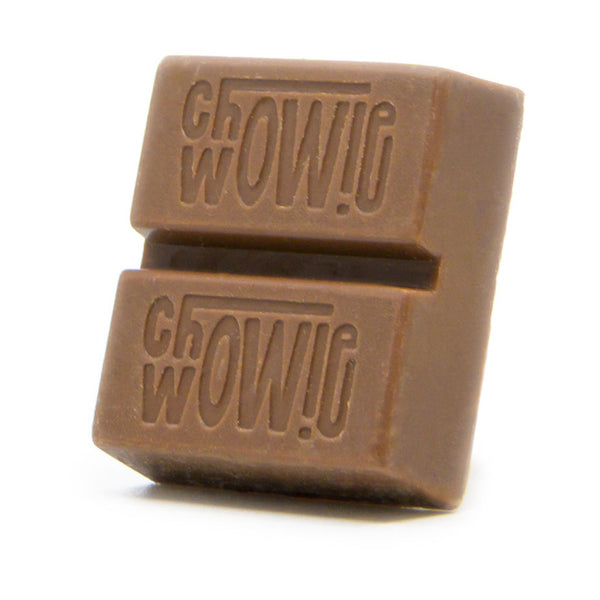 Chowie Wowie THC Milk Chocolate