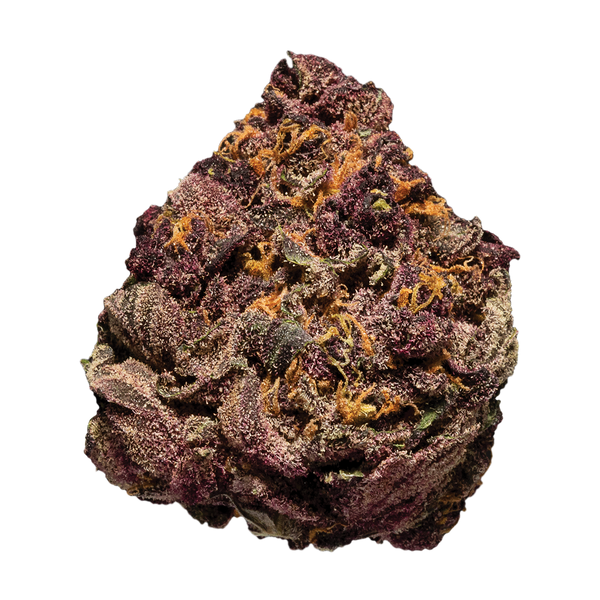 HEXO Bayou Flower Indica Dried Flower (Dark Desire)