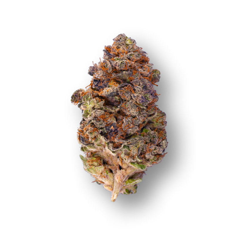 Caliber Berry White Indica Dried Flower