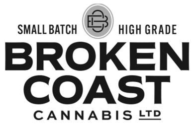 Broken Coast Gabriola (Frost Monster)