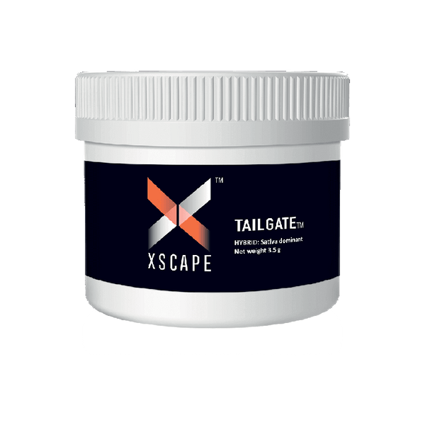 CannTrust Xscape Tailgate Sativa Dried Flower