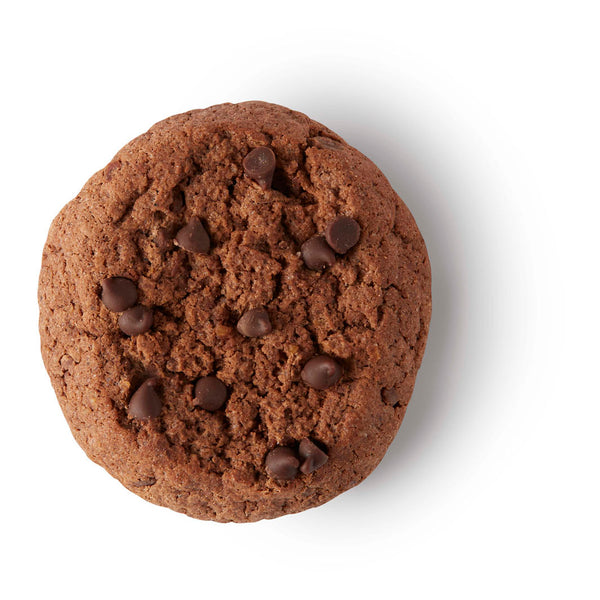 Drift Chocolate Cookies