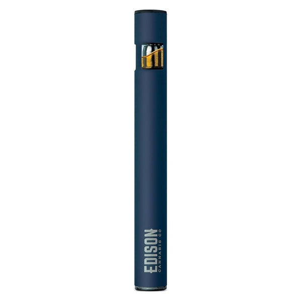 Edison x Feather La Strada Vape Pen