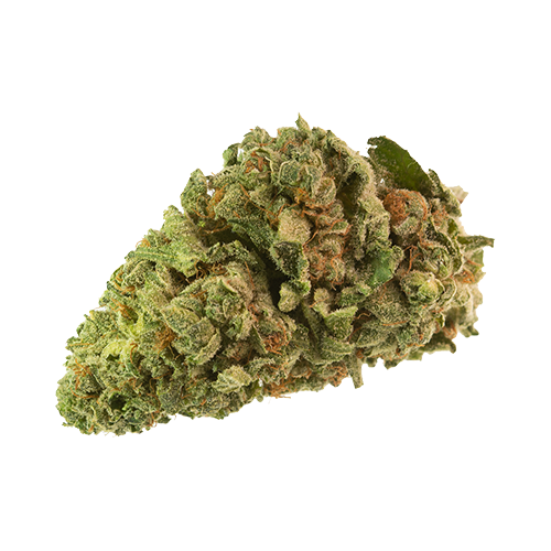 Emerald Afghani Kush Indica Dried Flower