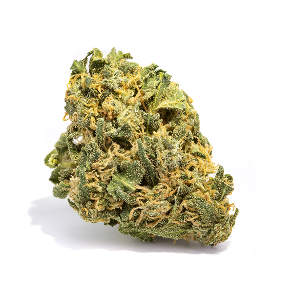 Emerald Hash Plant Indica Dried Flower