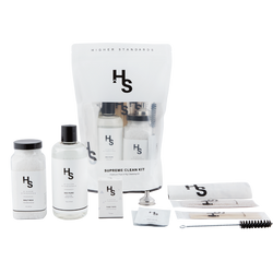 Higher Standards Clean Kit