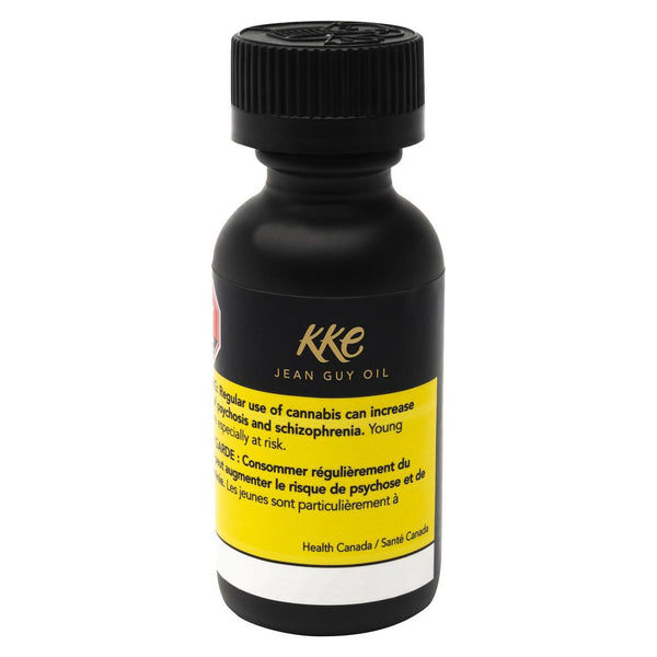 KKE Jean Guy Oil