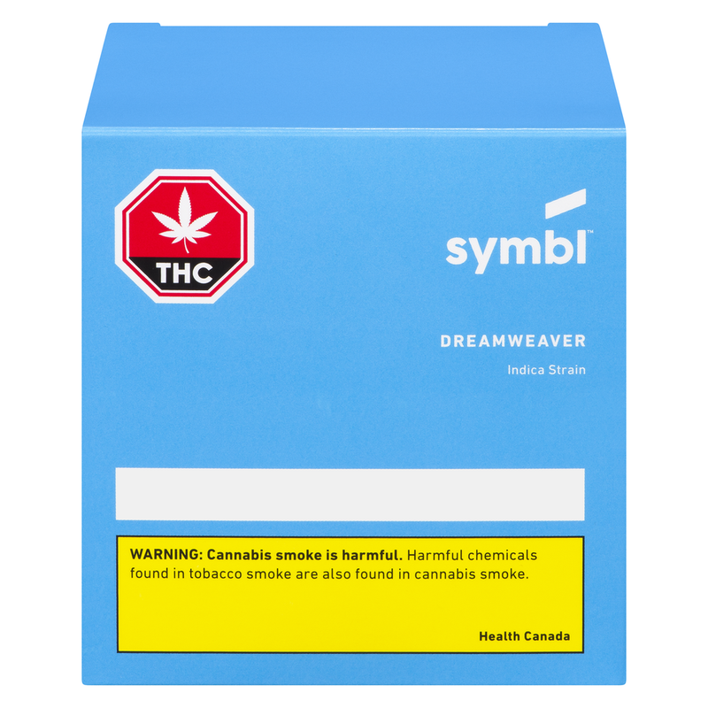 SYMBL Dream Weaver (MK Ultra) Indica Dried Flower